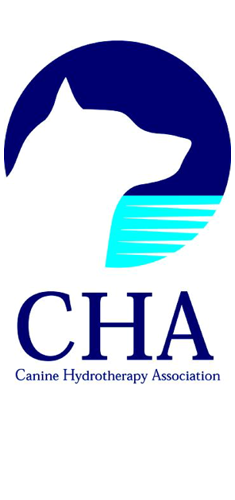 Canine Hydrotherapy Association logo